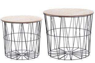 Divu galdu komplekts