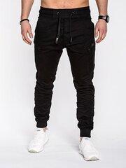 Мужские брюки Ombre P474