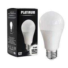 LED spuldze Polux E27 15W 1521lm cena un informācija | Spuldzes | 220.lv