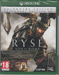 Ryse Son of Rome Legendary Edition, Xbox ONE