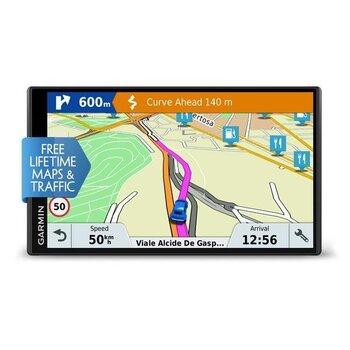 Garmin DriveSmart 61 Full EU LMT-D, GPS