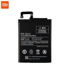 Xiaomi BN42 Original battery for Redmi 4 Li-Pol 4100mAh (OEM)