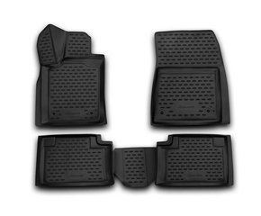 3D JEEP Grand Cherokee 2014 ->, 4 pcs. /L35002
