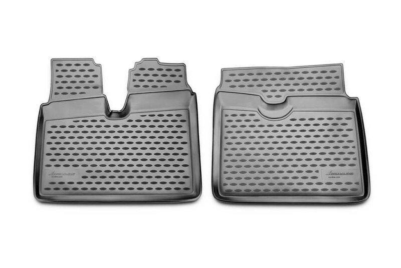 3D MAN TGA XXL 2012->, 2 pcs. /L43002G /gray
