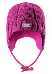 LASSIE ziemas cepure bērniem, 718724-4800