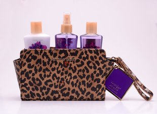 Комплект Victoria's Secret Love Spell Untamed, 4 шт