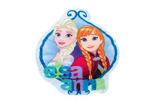 Bērnu dekoratīvais spilvens 3 D Frozen
