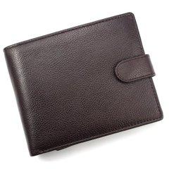 Мужской кожаный кошелек ITALIAN VPN1415