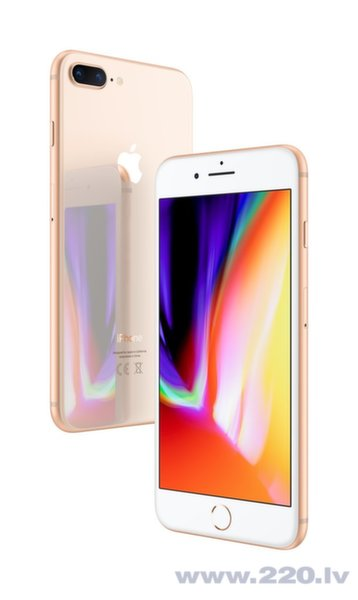 Apple iPhone 8 Plus 256GB Gold cena