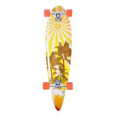Скейтборд Longboard WORKER SurfBay