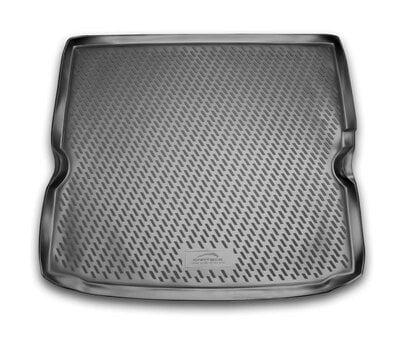 OPEL Zafira B 2005-2011 black /N29023 cena un informācija | Bagāžnieka paklājiņi pēc auto modeļiem | 220.lv
