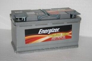 Energizer Premium AGM 95Ah 850A
