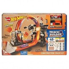 Komplekts Hot Wheels Track Builder