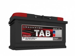 TAB Magic 85Ah 800A