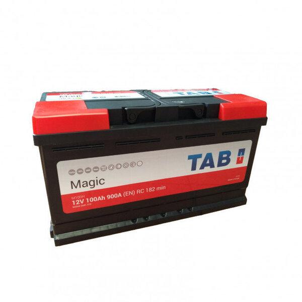 TAB Magic 100Ah 900A