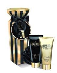 Ķermeņa kopšanas komplekts Grace Cole White Nectarine & Pear Luxury