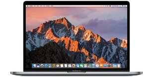 Apple MacBook Pro 15 Retina ar Touch Bar (MPTT2RU/A) RUS