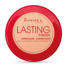 Korektors Rimmel Lasting Finish, 6 g