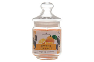 Aromātiska svece SWEET ORANGE