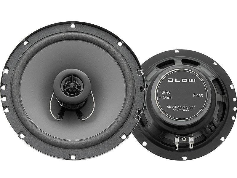 BLOW - Głośnik samochodowy R-165 Blister 2WAY