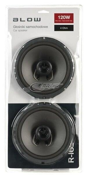BLOW - Głośnik samochodowy R-165 Blister 2WAY cena