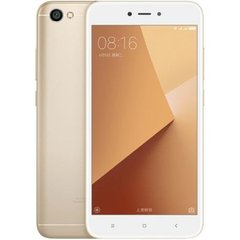 Xiaomi Redmi Note 5A Dual 16GB Gold