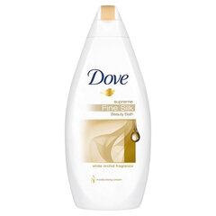 Dušas želeja Dove Fine Silk, 500 ml