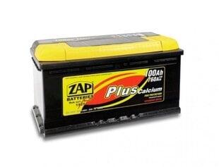 ZAP Plus 100Ah 760A