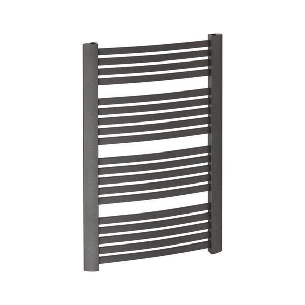 Vannas istabas tērauda radiators Equation Luxus, 712 W