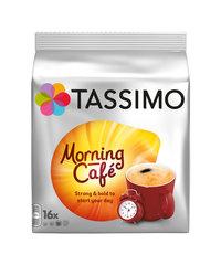 Kafijas kapsulas Tassimo Morning Cafe 16 x 7,8 g