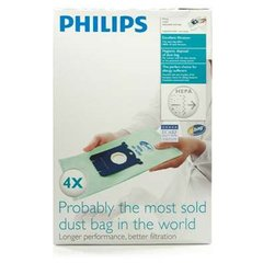 Worki Philips S-Bag Clinic Anti-allergy (4 worki w kpl) FC8022/04
