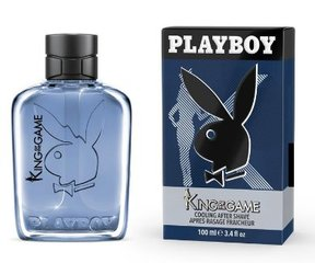 Pēcskūšanās losjons Playboy King of the Game 100 ml