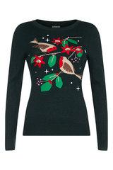 Sieviešu džemperis Yumi YM736  L