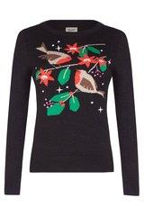 Sieviešu džemperis Yumi YM736  L cena un informācija | Sieviešu džemperi | 220.lv