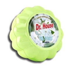 Dr. House gēla gaisa atsvaidzinātājs Jasmine, 150 g cena un informācija | Gaisa atsvaidzinātāji | 220.lv
