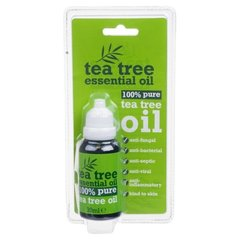 Tīra tējas koka eļļa Xpel Tea Tree 100% Pure Tea Tree 30 ml