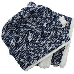 Komplekts cepure un šalle MK083 cena un informācija | Cepures | 220.lv