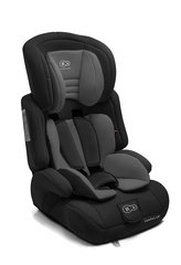 Автокресло KinderKraft Comfort Up 9-36 кг, black