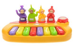 Музыкальное детское пианино Телепузики