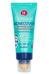Grima pamats Dermacol Acnecover Make-Up & Corrector 30 ml cena un informācija | Grima pamats Dermacol Acnecover Make-Up & Corrector 30 ml | 220.lv