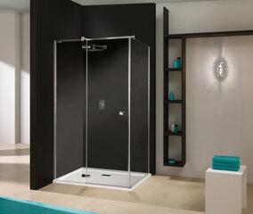 Stūra dušas kabīne Sanplast Free Line KNDJ2/Free 75x90s