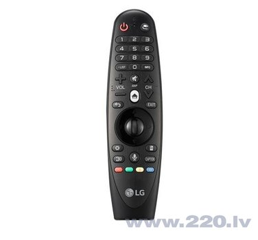 Tālvadības pults LG AN-MR650A Magic Motion