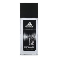 Dezodorants Adidas Dynamic Pulse 75 ml