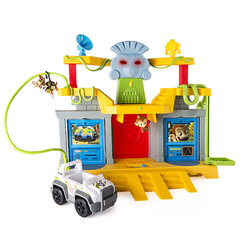 Spēļu komplekts Monkey Temple Jungle Paw Patrol, 6028067