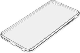 Blow apvalks priekš Apple iPhone 6/6s Sudrabains