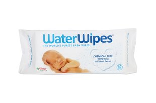 Water Wipes mitrās salvetes, 60 gab., 4121