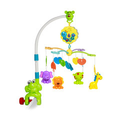 Muzikālais karuselis Lorelli Froggy