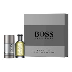 Комплект Hugo Boss No.6: edt 50 мл + дезодорант 75 мл