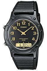 Pulkstenis Casio AW-49H-1B