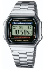 Pulkstenis Casio A168WA-1YES